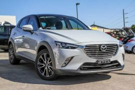 Mazda CX-3 S Touring Safety (AWD) DK
