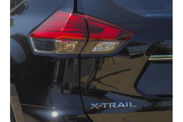 2021 Nissan X-Trail T32 MY21 ST Suv Image 3