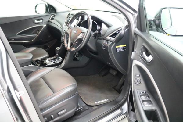 2016 Hyundai Santa Fe DM3 MY16 HIGHLANDER Suv