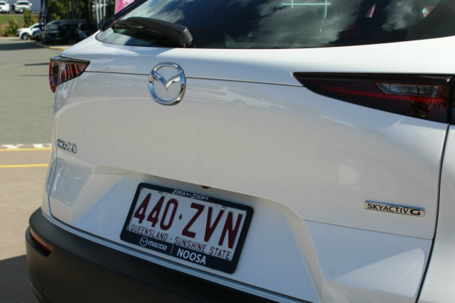 2019 Mazda CX-30 DM2WLA G25 SKYACTIV-Drive Astina Wagon Image 4