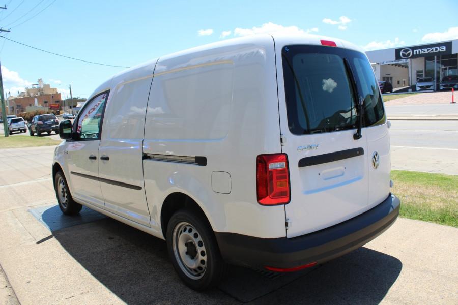 2020 Volkswagen Caddy 2K Maxi Van Lwb van Image 6