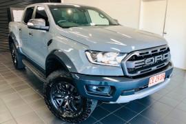 2019 MY19.75 Ford Ranger Utility
