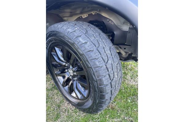 2018 Holden Colorado RG MY18 LS Utility Image 3