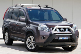 Nissan X-Trail T31 Series V