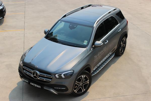 2018 Mercedes-Benz Gle V167 GLE300 GLE300 d Suv Image 2