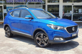 MG Zs Plu A1  Excite