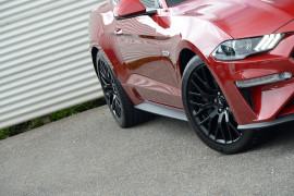 2019 MY20 Ford Mustang FN 2020MY GT Coupe image 16
