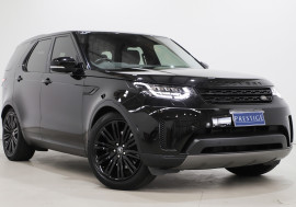 Land Rover Discovery Td6 Se Land Rover Discovery Td6 Se Auto