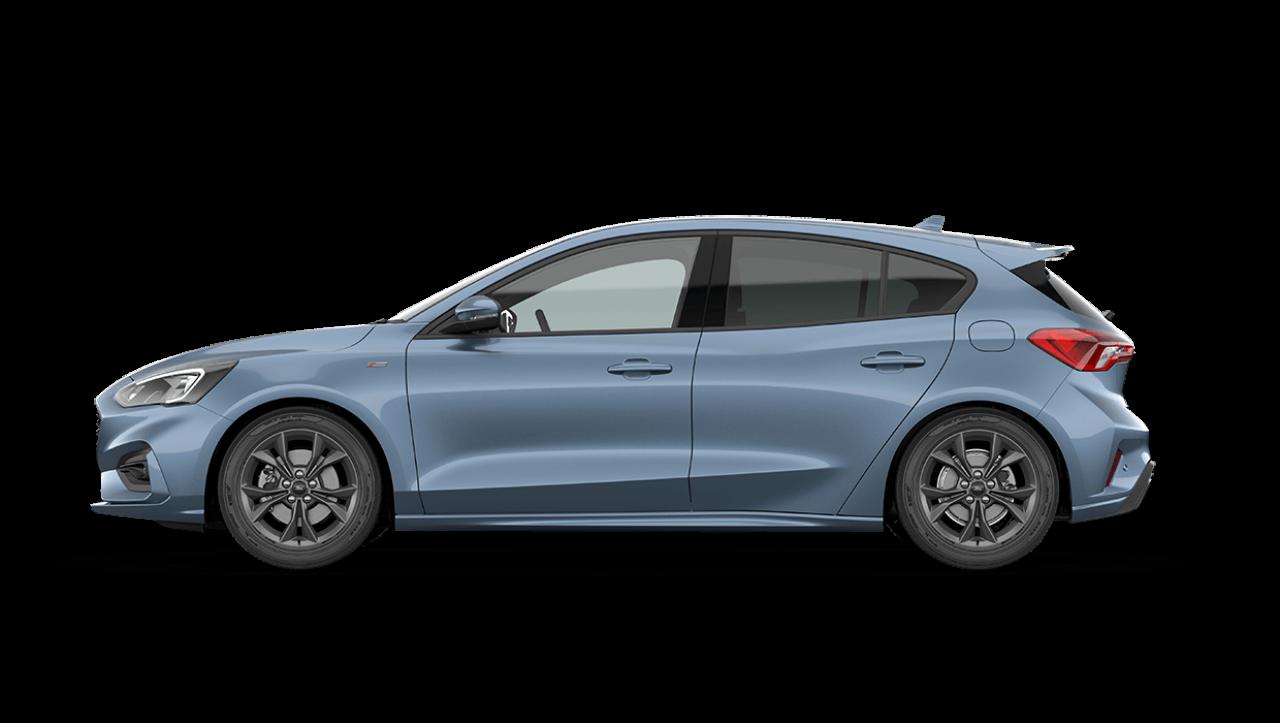 2021 Ford Focus SA ST-Line Hatchback Image 6