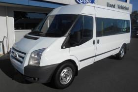 Ford Transit VM MY13