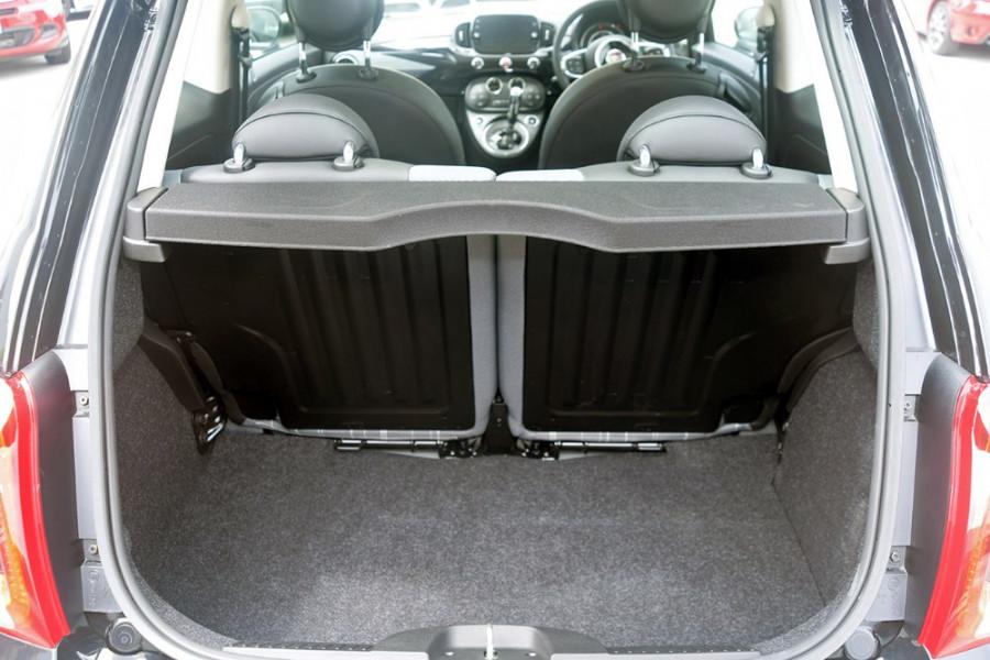 2018 Fiat 500 Series 6 Pop Hatchback Mobile Image 6