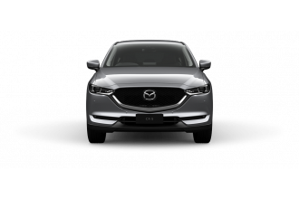 2020 Mazda CX-5 KF Series Touring Suv Image 4