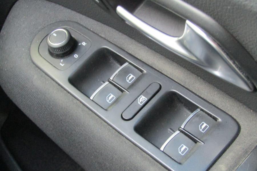 2018 Volkswagen Amarok 2H  TDI550 Sportline Dual cab Image 22