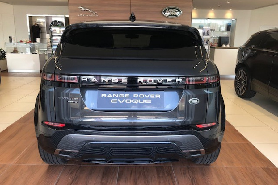 2019 MY20 Land Rover Range Rover Evoque L551 R-Dynamic SE Suv Image 6