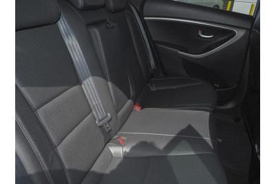 2012 Hyundai I30 GD Premium Hatchback Image 5