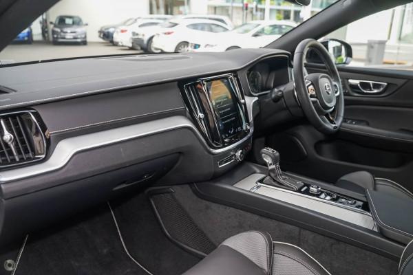 2019 MY20 Volvo S60 Z Series T5 R-Design Sedan