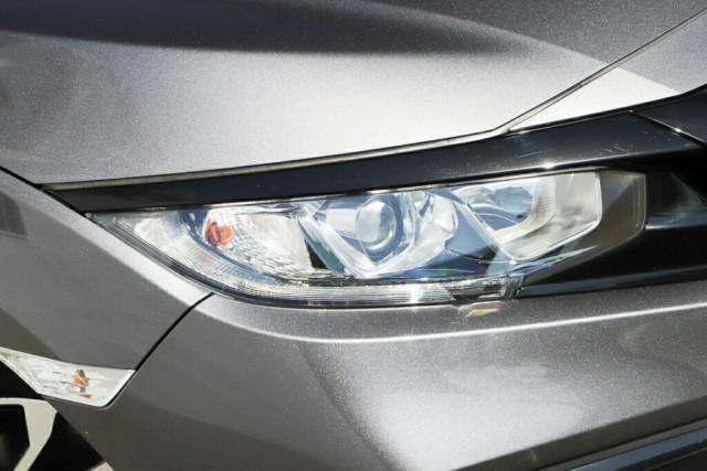 2019 Honda Civic Sedan 10th Gen 50 Years Edition Sedan Image 2