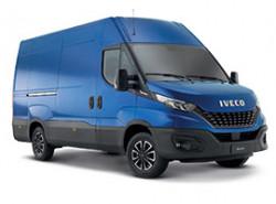 New IVECO Daily E6 Van