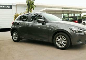 2019 Mazda 2 DJ2HA6 Neo Hatch Hatchback