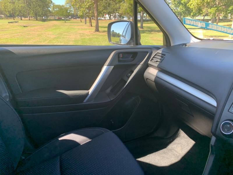 2013 Subaru Forester S4 2.5i Suv