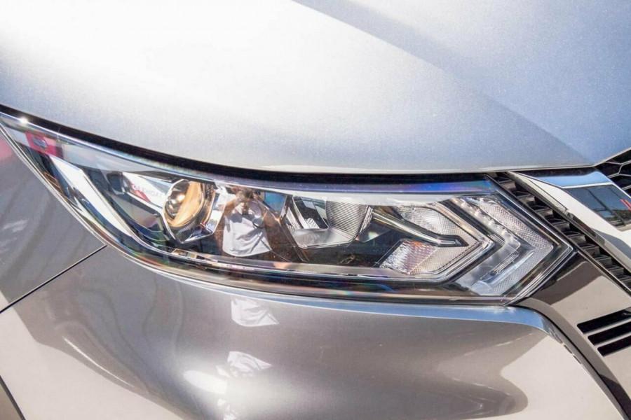 2019 MY18 Nissan Qashqai J11 MY18 ST-L (5Yr) Suv Image 17