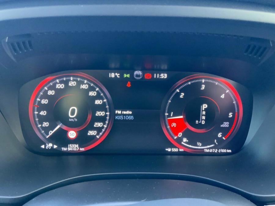 2019 MY20 Volvo XC60 246 MY20 D4 Momentum (AWD) Suv Image 18