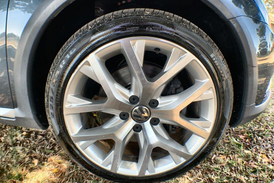 2013 MY13.5 Volkswagen Passat Type 3C MY13.5 Alltrack Wagon