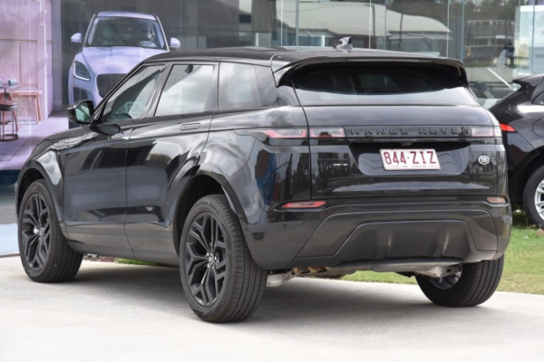 2019 MY20 Land Rover Range Rover Evoque L551 MY20 D180 Suv Image 3
