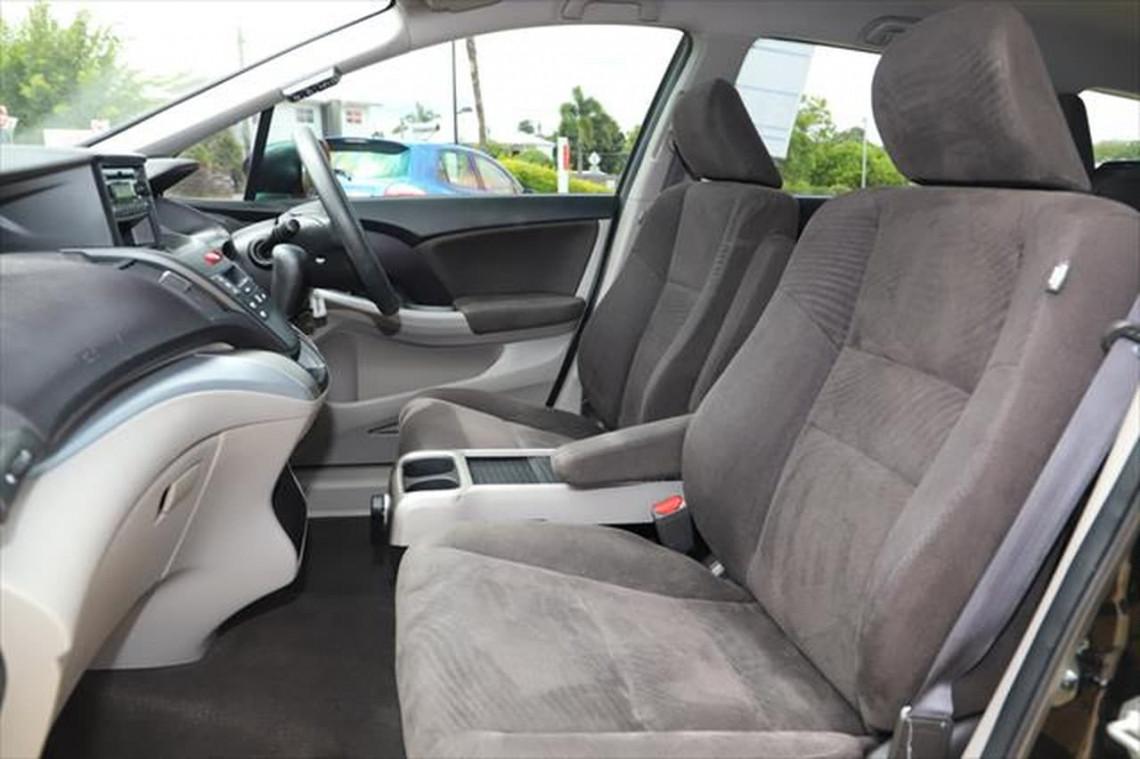 2011 Honda Odyssey 4th Gen MY10 Wagon Image 6