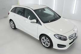 Mercedes-Benz B200 W246 808MY