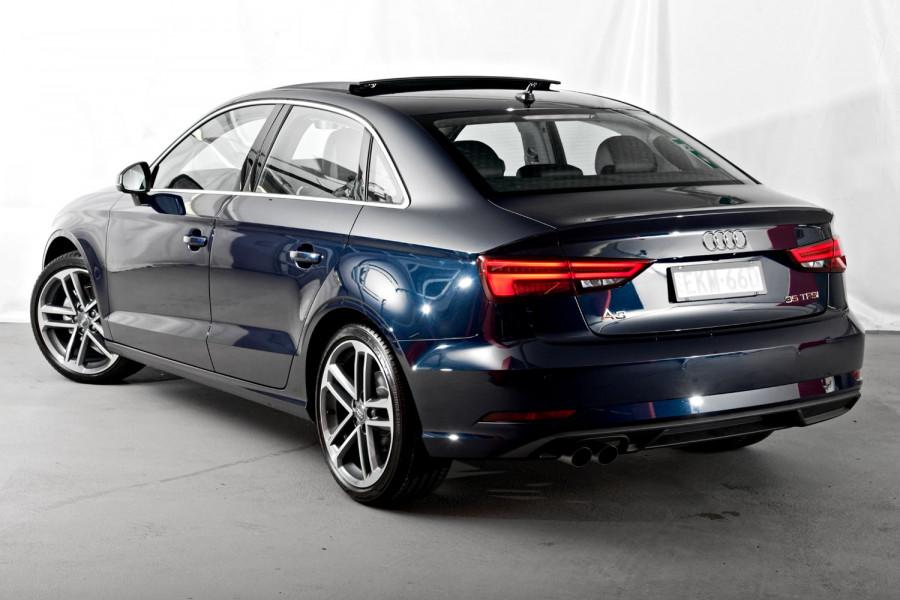 2020 Audi A3 110kW