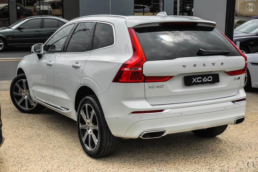 2019 Volvo XC60 UZ D4 Inscription Suv Mobile Image 2