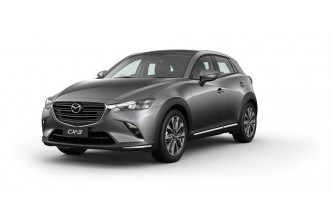 2020 MY0  Mazda CX-3 DK sTouring Other Image 2