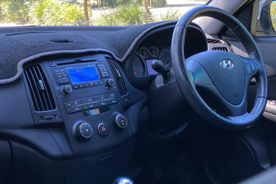 2012 MY11 Hyundai i30 FD MY11 Trophy Hatchback Image 15