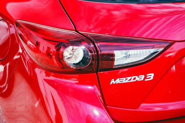 2014 Mazda 3 BM Series Neo Hatchback image 17