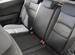 2008 Hyundai I30 FD Turbo SX Hatchback