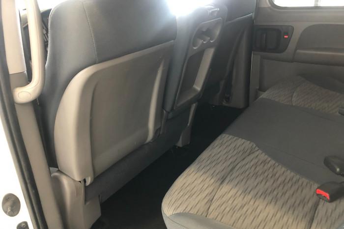 2013 Hyundai Iload TQ2-V MY13 Van Image 6