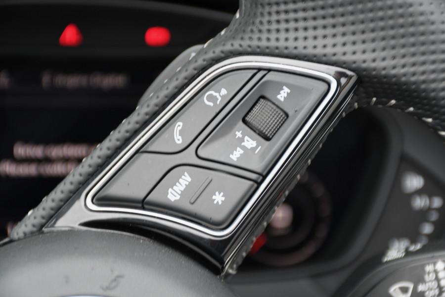 2019 Audi A5 F5 MY19 45 TFSI Cabriolet Image 12