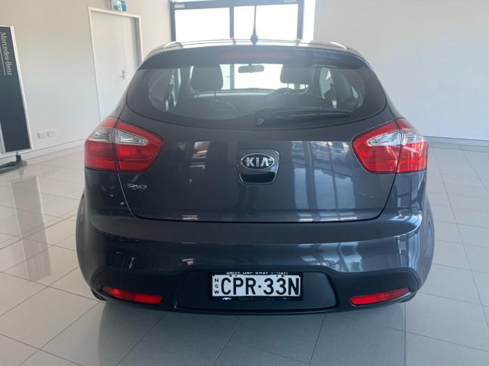 2013 MY14 Kia Rio UB MY14 S Hatchback Image 9