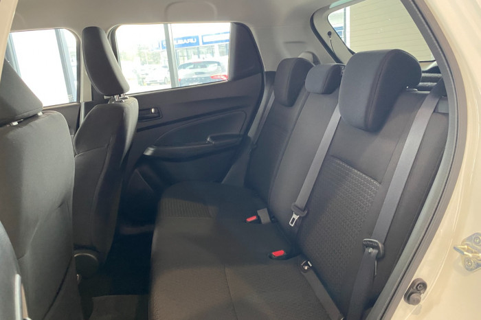 2019 Suzuki Swift AZ GL Navigator Hatchback Image 14
