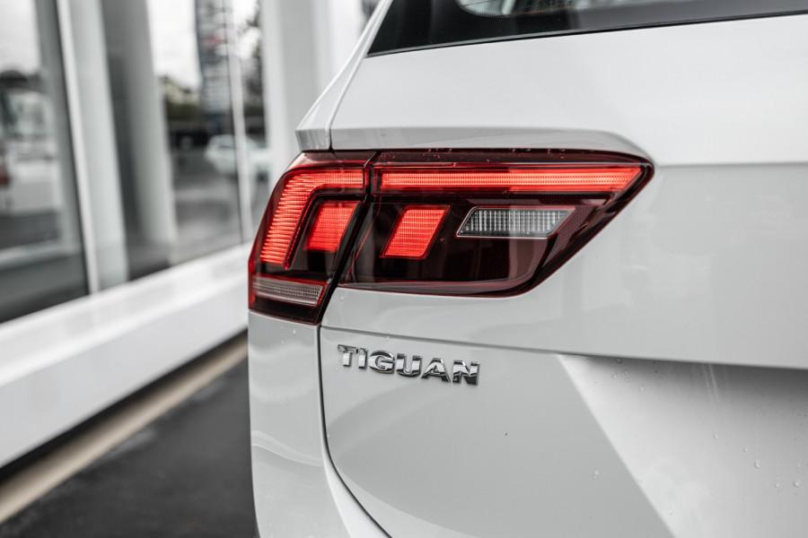 2020 Volkswagen Tiguan 5N 110TSI Trendline Suv Image 7