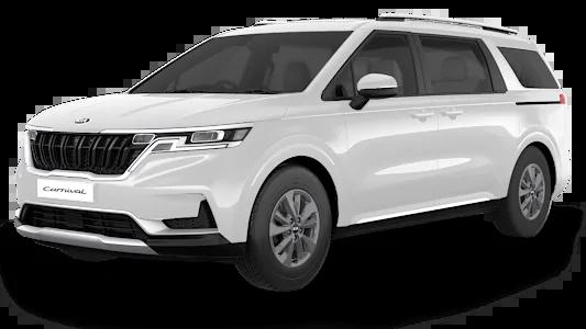 2021 Kia Carnival KA4  S 2.2L T/D 8Spd Wagon