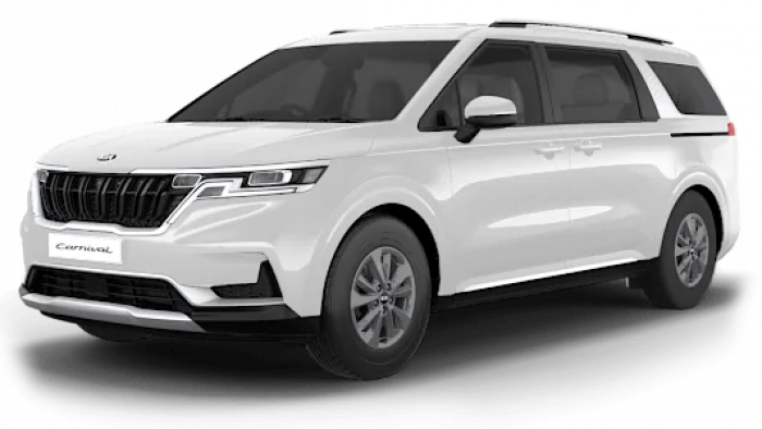2021 Kia Carnival KA4  S 2.2L T/D 8Spd Wagon Image 1
