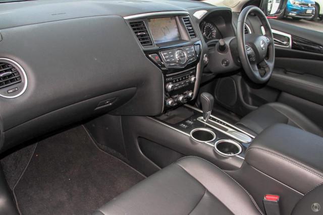2019 Nissan Pathfinder R52 Series III ST-L 2WD Suv Image 5