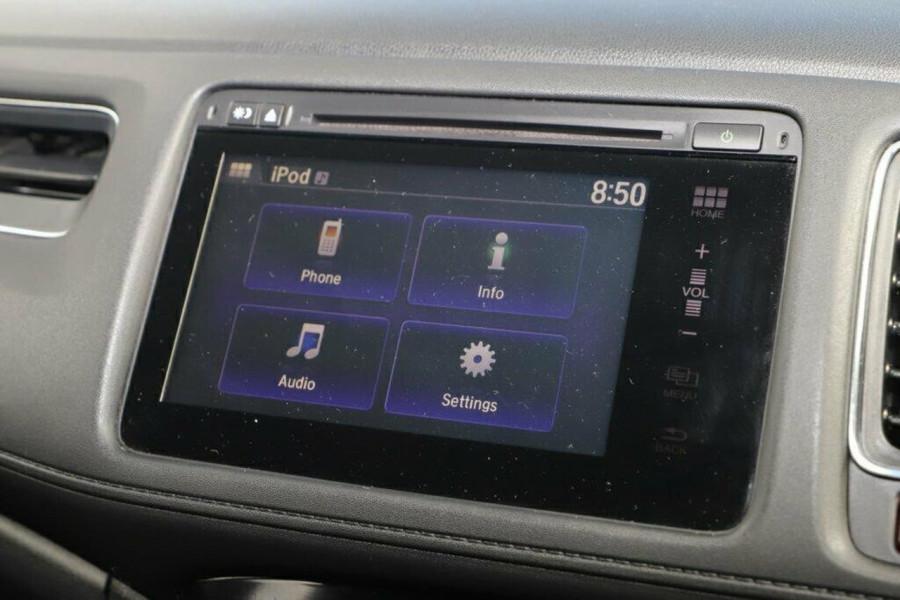 2015 Honda Hr-v (No Series) MY15 VTi-S Hatchback Image 16