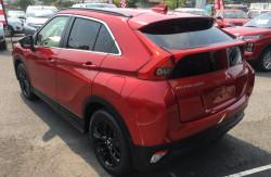 2018 Mitsubishi Eclipse Cross YA Turbo Black Edition 2wd wagon Image 4