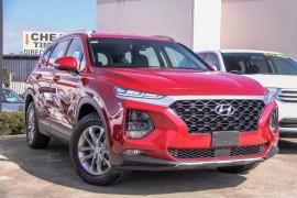 Hyundai Santa Fe Active CRDi (4x4) DM5 MY18