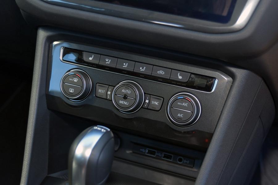 2018 MY19 Volkswagen Tiguan Allspace 5N Comfortline Wagon Mobile Image 14