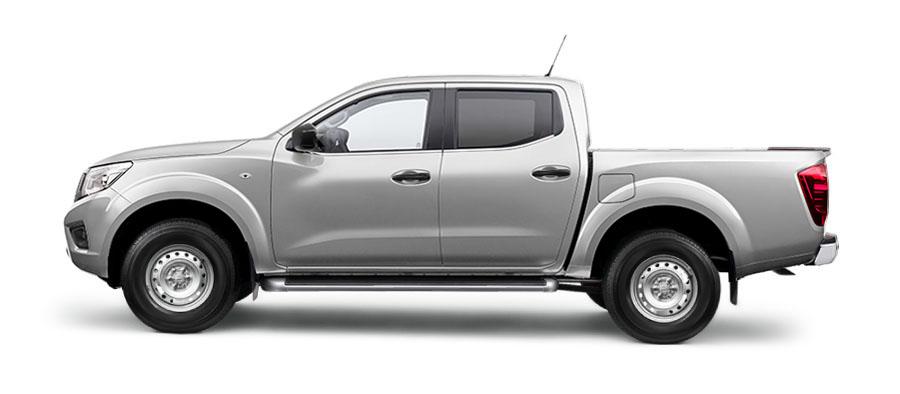 2019 MY20 Nissan Navara D23 Series 4 SL 4x4 Dual Cab Pickup Utility