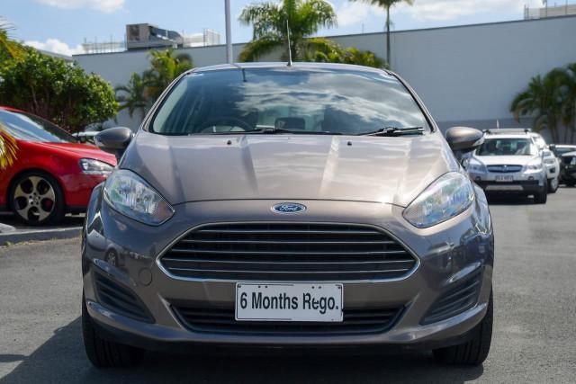 2015 Ford Fiesta WZ MY15 Ambiente Hatchback Image 6